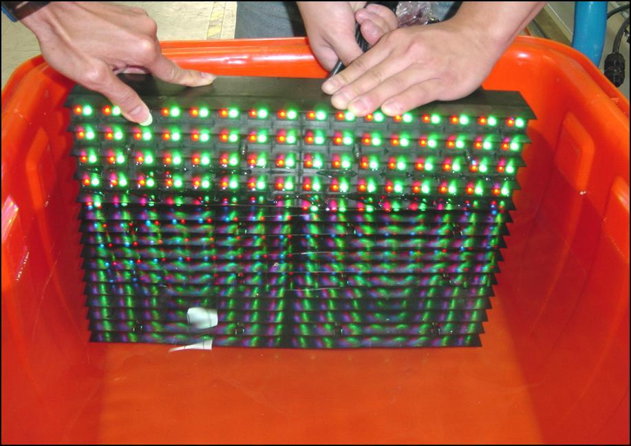 LED广告招牌看板字幕机 2