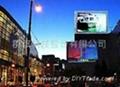 LED廣告招牌看板字幕機 1