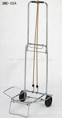 BMC-03A Luggage Cart