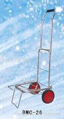 BMC-26 行李車