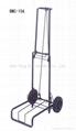BMC-15A 行李車