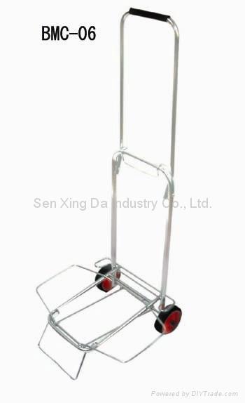 BMC-06 行李車 1