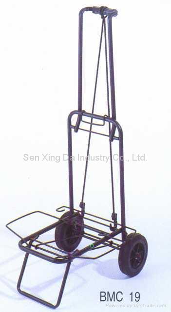 BMC-19 行李車 1