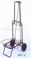 BMC-19 行李車