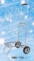BMC-10A Folding Luggage Cart