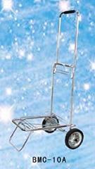 BMC-10A 行李車