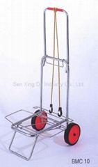 BMC-10 行李车