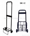 BMC-02 Luggage Cart
