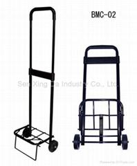 BMC-02 行李車