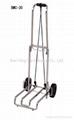 BMC-30 Luggage Cart