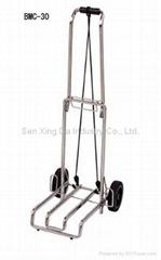BMC-30 行李車