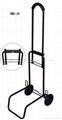 BMC-28 Folding Luggage Cart