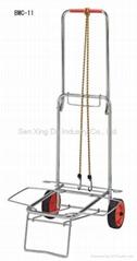 BMC-11 行李車