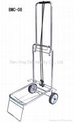 BMC-08 行李車