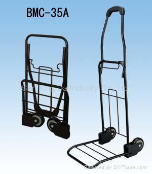 BMC-35A 行李车 1