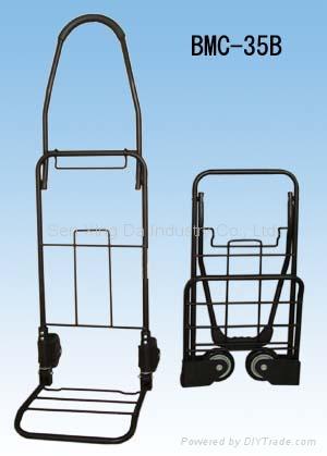 BMC-35B Luggage Cart 1