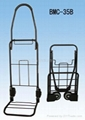 BMC-35B Luggage Cart