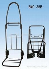 BMC-35B 行李車
