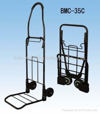 BMC-35C Luggage Cart 1