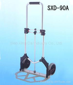 SXD-90A 折叠手推车 1