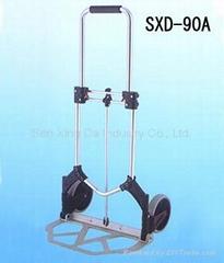 SXD-90A 折叠手推车
