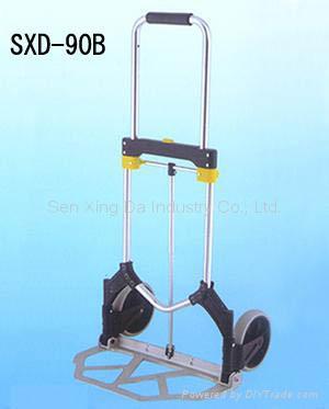 SXD-90B 折叠手推车 1