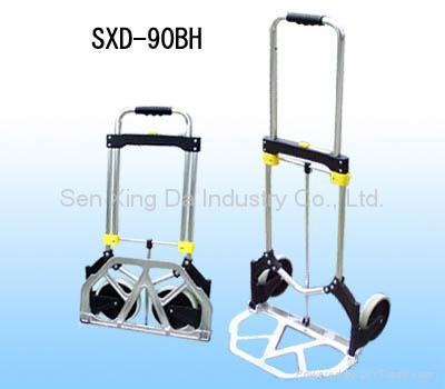 SXD-90BH 折叠手推车 1