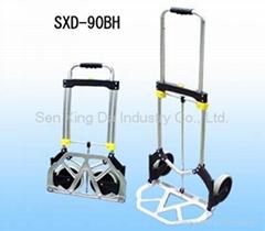 SXD-90BH 折叠手推车