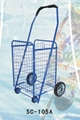 SC-105A Shopping Cart