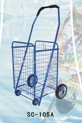 SC-105A 購物車