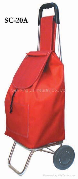 SC-20A 購物袋車 1