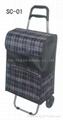 SC-01 購物袋車