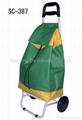 SC-387購物袋車