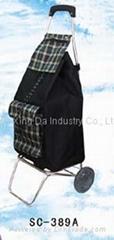 SC-389A 購物袋車