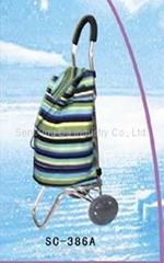 SC-386A 購物袋車