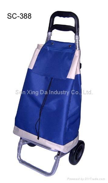 SC-388 購物袋車 1