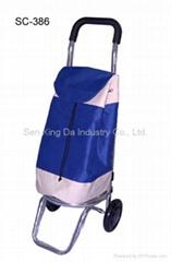 SC-386 購物袋車