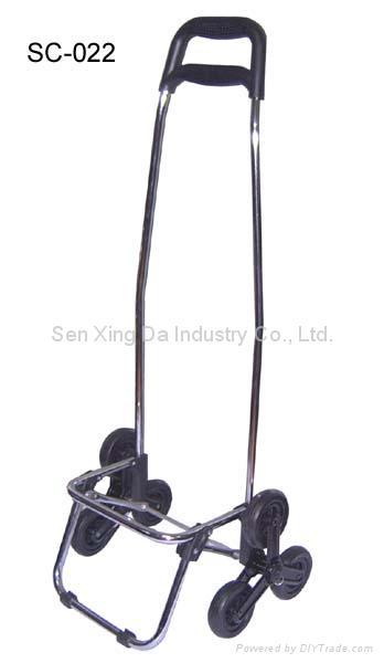 SC-022 Luggage Cart Frame