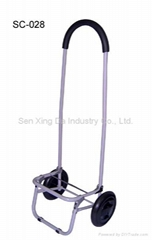 SC-028 Luggage Cart Frame