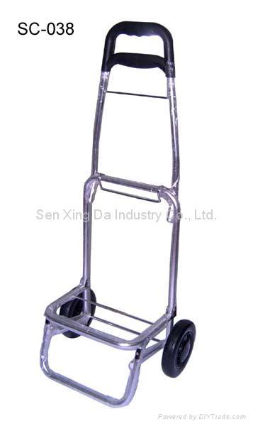 SC-038 Luggage Cart Frame