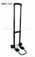BMC-14C Folding Luggage Cart