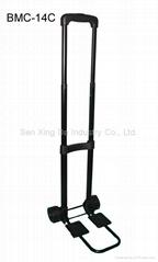 BMC-14C Folding Luggage Cart
