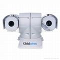 Laser High Speed P/T/Z System LJ-M series