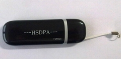 china 3g hsdpa hsupa wcdma hspa usb modem dongle  factory
