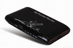 3G pocket router  3G wireless router 3G mifi