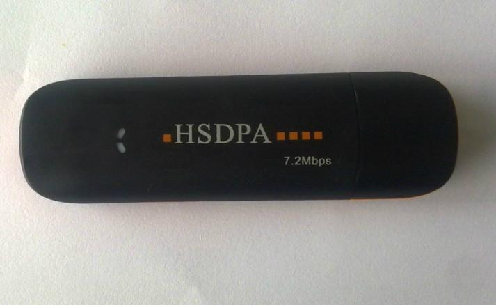 3G無線上網卡WCDMA 5