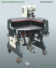 Rigid Box Folding-in Machine