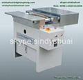 HM-480 Book Back Pressing Machine