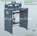 HM-501 Book Nipping Machine