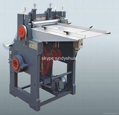HM-42 Paperboard Cutting Machine